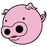 Man-Bear-Pig