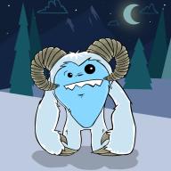 A Dumb Bigfoot