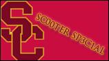 SC00TER SP3C1AL