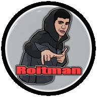 Mixer Roitman