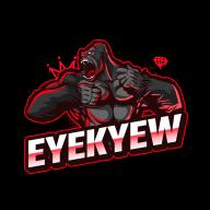 Eyekyew-_-