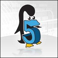 F5 Penguin